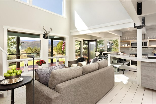 Single Family Residence - Snowmass, CO (photo 1)