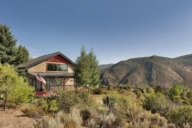 Single Family Residence - Snowmass, CO (photo 4)