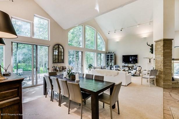 Single Family Residence, Contemporary,Split Level - Aspen, CO (photo 3)