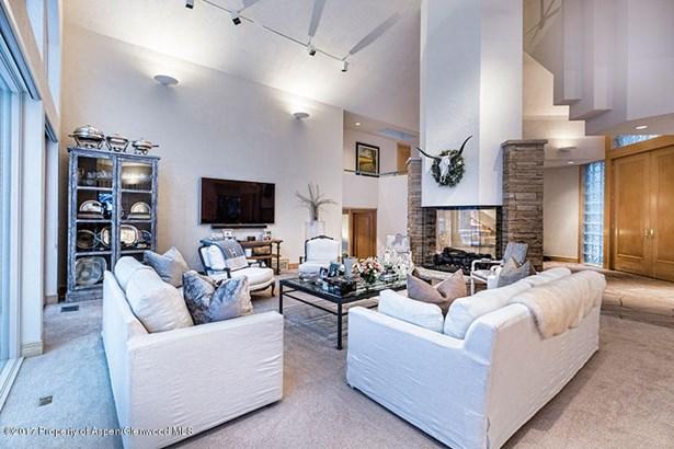 Single Family Residence, Contemporary,Split Level - Aspen, CO (photo 5)