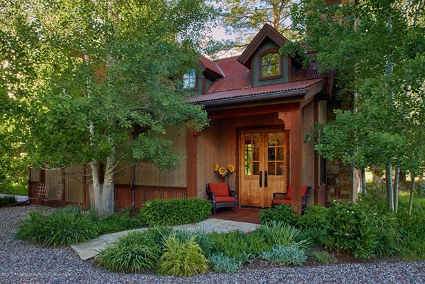 Single Family Residence, Ranch - Carbondale, CO (photo 4)