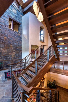 Single Family Residence, Contemporary - Carbondale, CO (photo 5)
