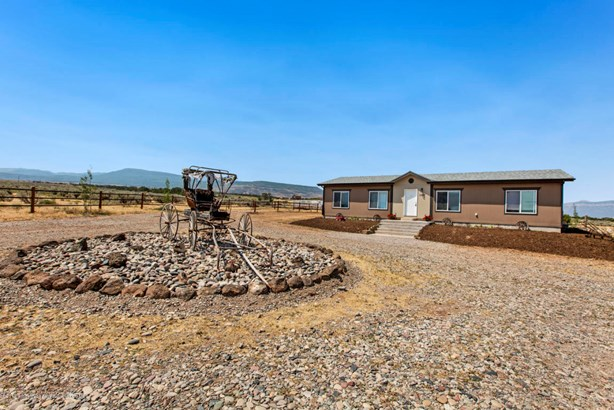 Single Family Residence, Ranch - Rifle, CO