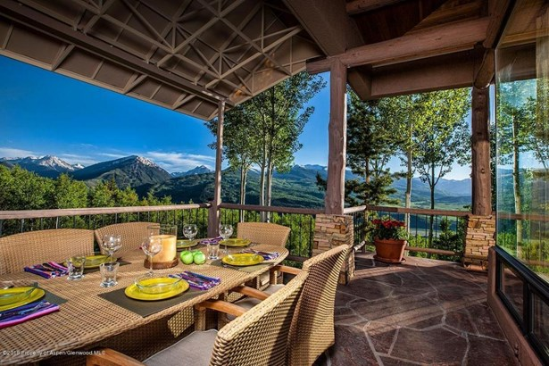 Single Family Residence, Contemporary,Two Story - Aspen, CO (photo 1)