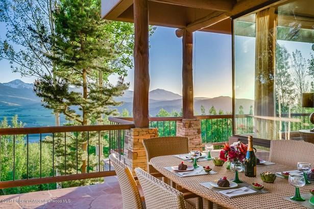 Single Family Residence, Contemporary,Two Story - Aspen, CO (photo 2)