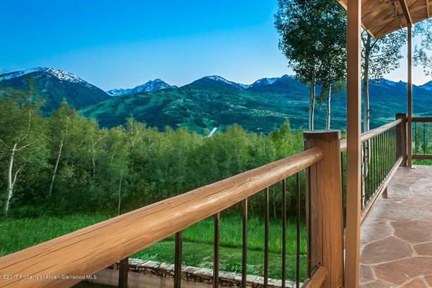 Single Family Residence, Contemporary,Two Story - Aspen, CO (photo 3)