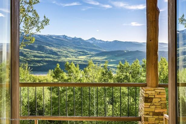 Single Family Residence, Contemporary,Two Story - Aspen, CO (photo 5)