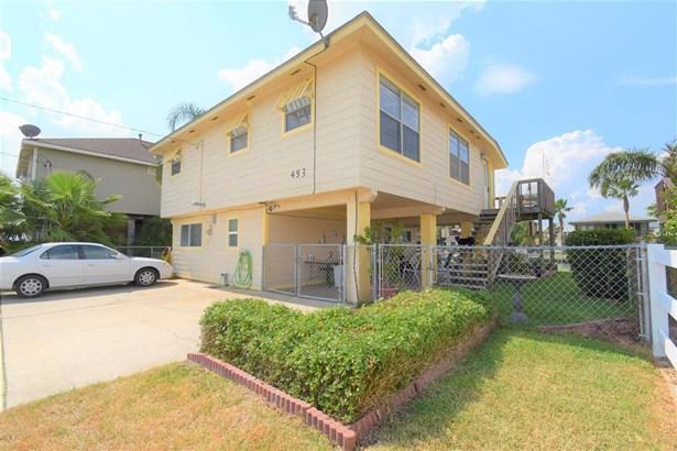 Cross Property - Bayou Vista, TX (photo 1)