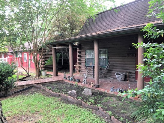 Single-Family - Dickinson, TX