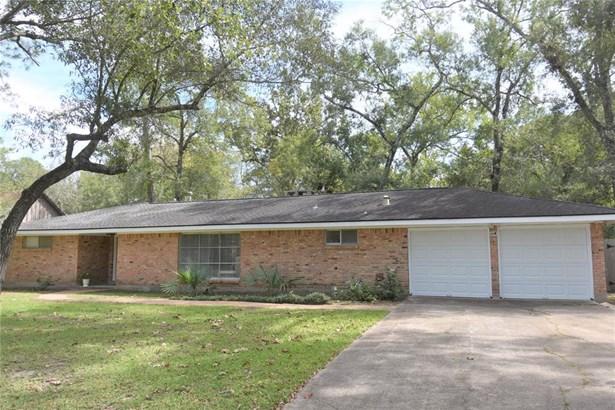 Ranch,Traditional, Single-Family - Dickinson, TX