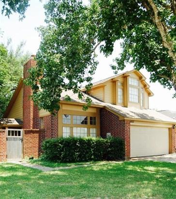 Traditional, Single-Family - Texas City, TX
