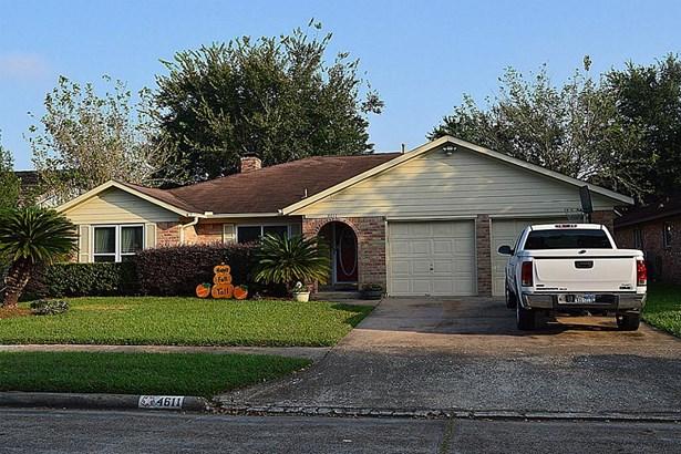 Traditional, Cross Property - Pasadena, TX (photo 1)