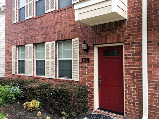Townhouse, Traditional - Kemah, TX (photo 1)