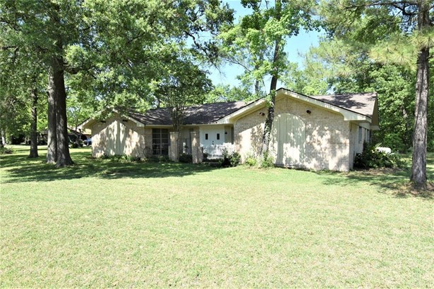 Single Family Detached, Traditional - Baytown, TX