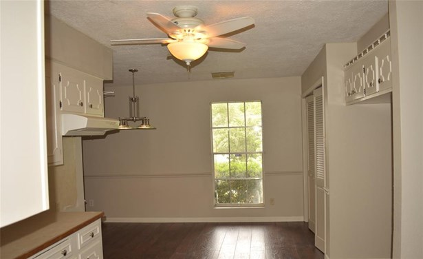 Traditional, Cross Property - Dickinson, TX (photo 2)