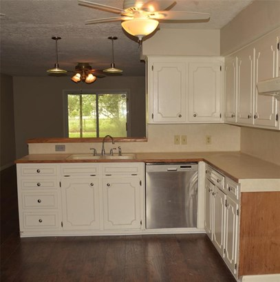 Traditional, Cross Property - Dickinson, TX (photo 3)
