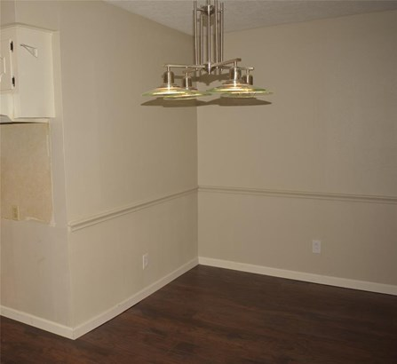 Traditional, Cross Property - Dickinson, TX (photo 4)