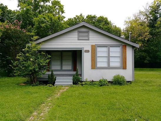 Traditional, Cross Property - Texas City, TX (photo 1)