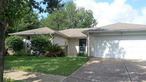 Single Family Detached - Pearland, TX