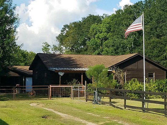 Single Family Detached, Traditional - Alvin, TX (photo 1)