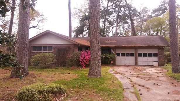 Ranch, Cross Property - Dickinson, TX (photo 1)