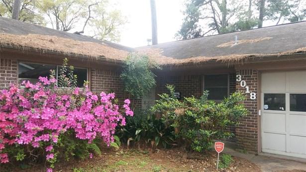 Ranch, Cross Property - Dickinson, TX (photo 2)