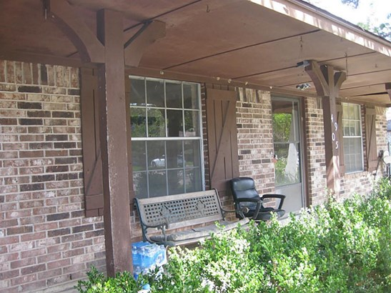 Traditional, Cross Property - Dickinson, TX (photo 1)