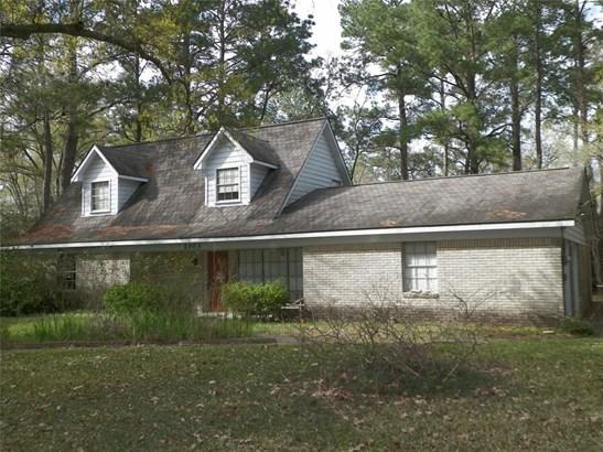 Traditional, Cross Property - Dickinson, TX (photo 1)
