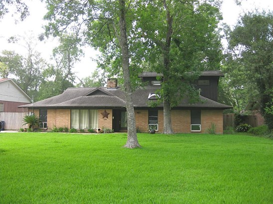 Cross Property, Contemporary/Modern - Dickinson, TX (photo 1)
