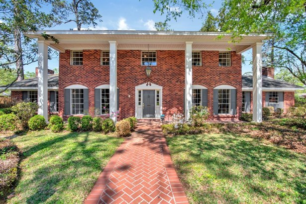 Colonial,Traditional, Single-Family - Dickinson, TX