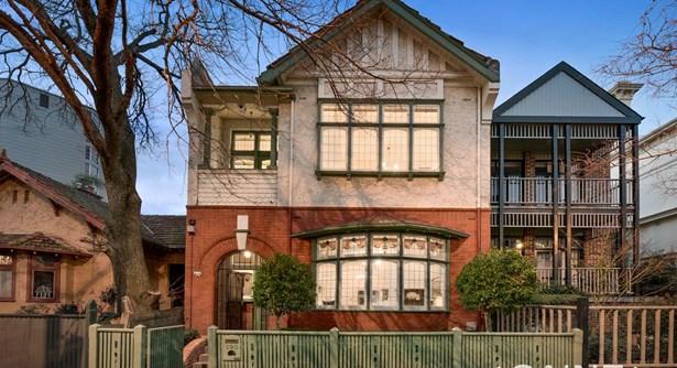 190 George Street, East Melbourne - AUS (photo 1)