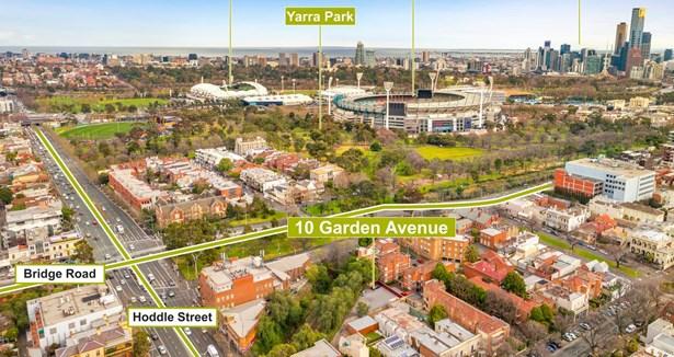 10 Garden Avenue, East Melbourne - AUS (photo 1)