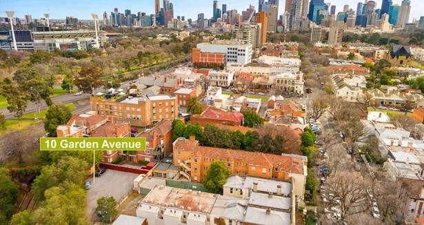 10 Garden Avenue, East Melbourne - AUS (photo 4)