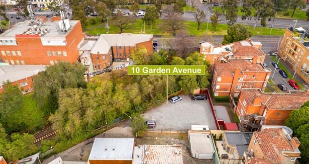 10 Garden Avenue, East Melbourne - AUS (photo 5)