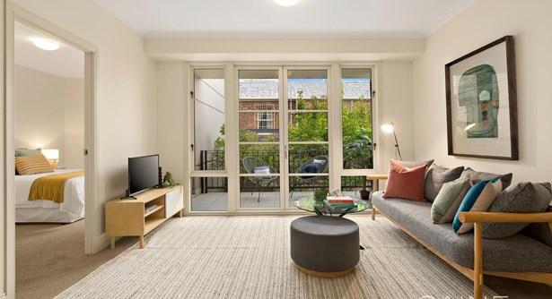 20/190 Albert Street, East Melbourne - AUS (photo 1)
