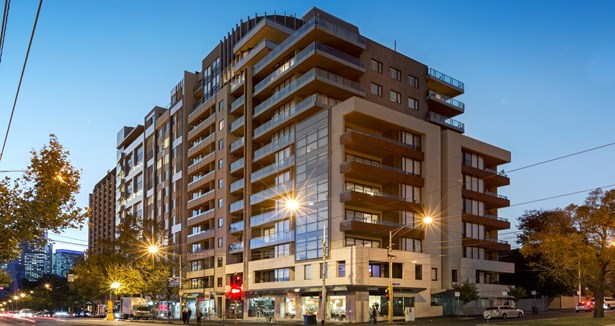 701/1 Powlett Street, East Melbourne - AUS (photo 1)