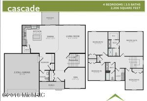 Cascade Floorplan (photo 3)