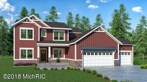 Rendering for Lot 8 (photo 1)
