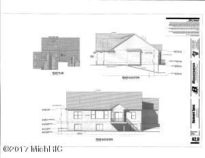 14743 Arcadia Woods Lot 3 Rear Elevation (photo 4)