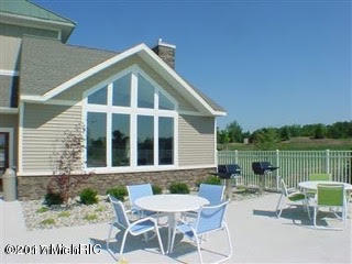 Clubhouse Patio (photo 5)