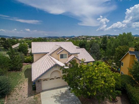 Site Built Single Family, Ranch,Multi-Level - Prescott, AZ (photo 4)
