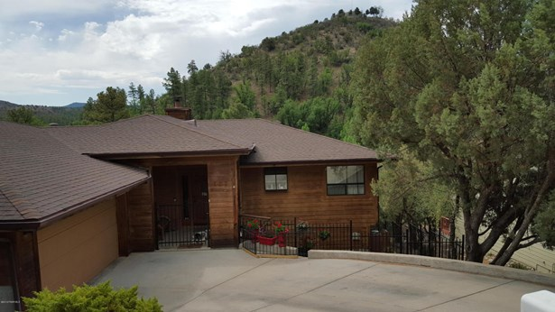 Site Built Single Family, Walkout Basement - Prescott, AZ (photo 1)