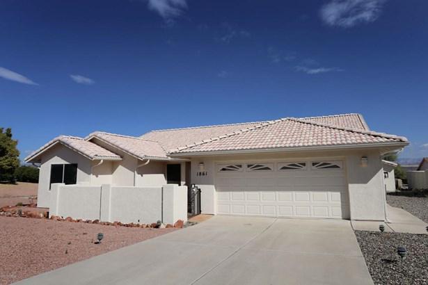 Single Family Residence, Ranch - Clarkdale, AZ (photo 1)