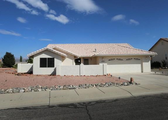 Single Family Residence, Ranch - Clarkdale, AZ (photo 2)