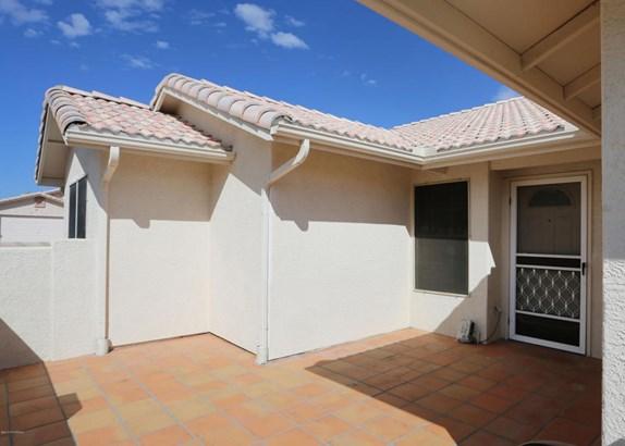 Single Family Residence, Ranch - Clarkdale, AZ (photo 3)