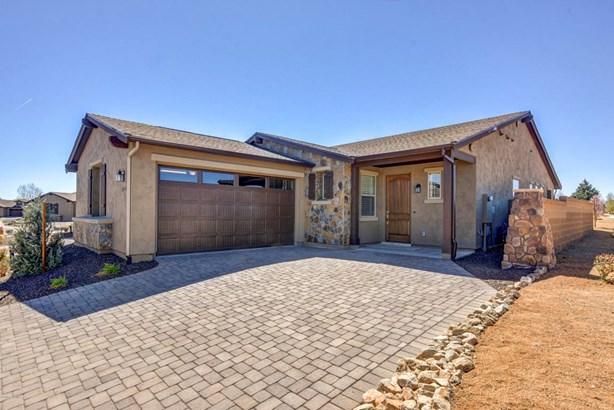 Townhouse, Contemporary,Ranch - Prescott Valley, AZ (photo 1)