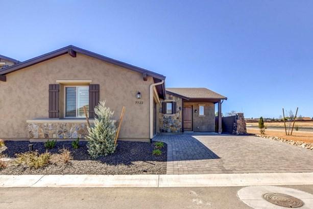 Townhouse, Contemporary,Ranch - Prescott Valley, AZ (photo 2)