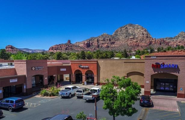 Retail - Sedona, AZ (photo 1)