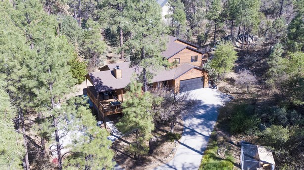 Multi-Level, Site Built Single Family - Prescott, AZ (photo 1)