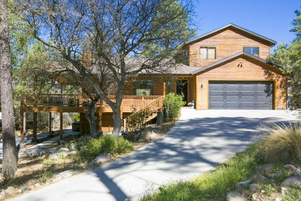 Multi-Level, Site Built Single Family - Prescott, AZ (photo 2)
